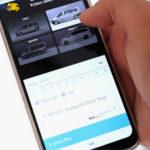 Salon Online 2.0 – wyszukiwarka pojazdów Mercedes-Benz Vans