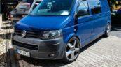 Volkswagen T5 przejechał 1 500 000 kilometrów w 7 lat