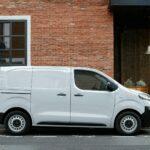 Citroën ë-Jumpy – cennik w Polsce od 161745 zł brutto
