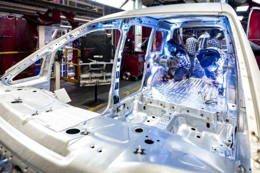 W tym tygodniu VW Poznań kończy w produkcję Caddy 4