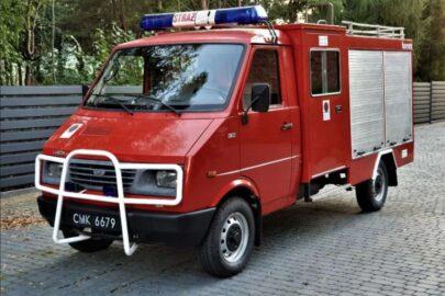 Lublin II z 1998 roku z przebiegiem 19567 km do kupienia na otomoto
