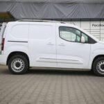 Rejestracje nowych pojazdów dostawczych – wrzesień 2020
