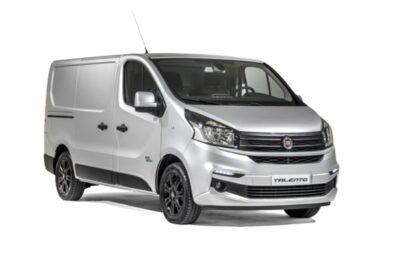 Renault nie chce już produkować dla Fiata modelu Talento