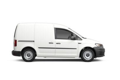 Tapicerka odwrotnie zamontowana – akcja serwisowa VW Caddy