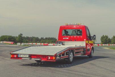Rejestracje nowych pojazdów dostawczych – październik 2020