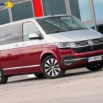 Test: Volkswagen Multivan 6.1 – cyfrowa rewolucja? (wideo, zdjęcia)