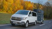 VW Multivan 6.1 PanAmericana – cennik od 231 056 zł brutto