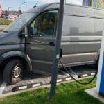 VW e-Crafter – wnioski Przemka po 6 miesiącach eksploatacji