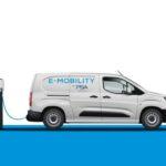 Elektryczne vany i kombivany od PSA w 2021 roku