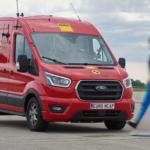 Euro NCAP sprawdziło systemy bezpieczeństwa w dostawczakach