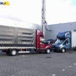 Test: Ford Transit L5 – na międzynarodówkę (wideo, zdjęcia)