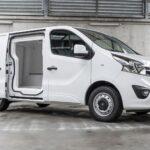 Opel Vivaro B ma problem z układem SCR. Akcja serwisowa dla 136 aut