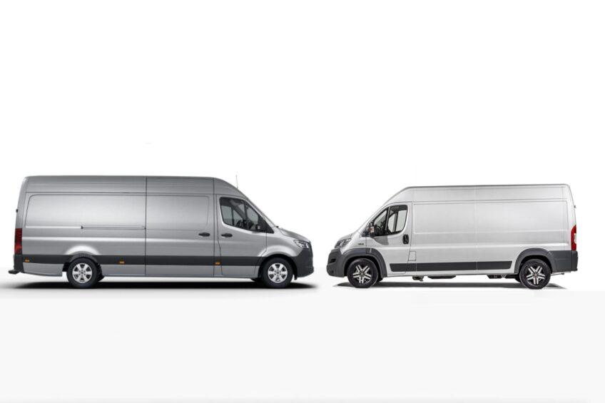 Rejestracje nowych pojazdów dostawczych – listopad 2020