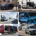 Samochody dostawcze w Polsce – jakie nowości w 2021 roku?