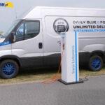 Busy z 4250 kg DMC dla kierowców mających 2 lata prawo jazdy