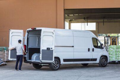 Fiat Ducato do serwisów – problem ze zwrotnicami
