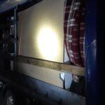 12 cudzoziemców w ładowni busa – kierowca zatrzymany
