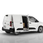 Citroën ë-Berlingo z zasięgiem do 275 km i ładownością do 800 kg
