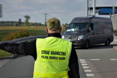 Kierowcy wracający z Czech czy Słowacji bez testów i kwarantanny