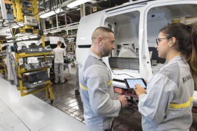 Nowy van Nissana klonem Renault Kangoo i Mercedesa Citana