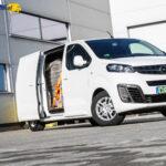Test: Opel Vivaro-e – poza zasięgiem (wideo, zdjęcia)
