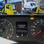Usterki w nowych Renault Master – klienci skarżą się na ASO