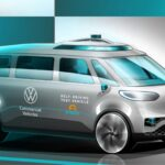ID BUZZ pierwszym autonomicznym pojazdem Volkswagena