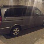 Mercedes Viano Marco Polo za 3000 € – zdradziła go stacyjka