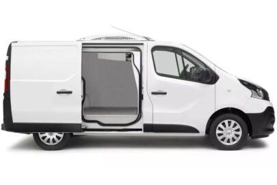 Rejestracje nowych pojazdów dostawczych – luty 2021