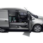 Renault Kangoo III – gama silnikowa, ładowność, wymiary