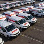 1000 sztuk dostawczych Peugeotów dla Poczty Polskiej