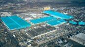 Nowy dostawczy Ford z Rumunii – początek produkcji w 2023 roku