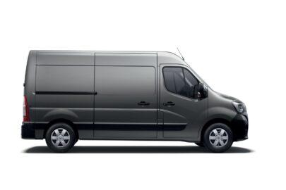 Rejestracje nowych pojazdów dostawczych – marzec 2021