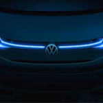 Volkswagen Multivan T7 – nowy minibus na oficjalnej grafice