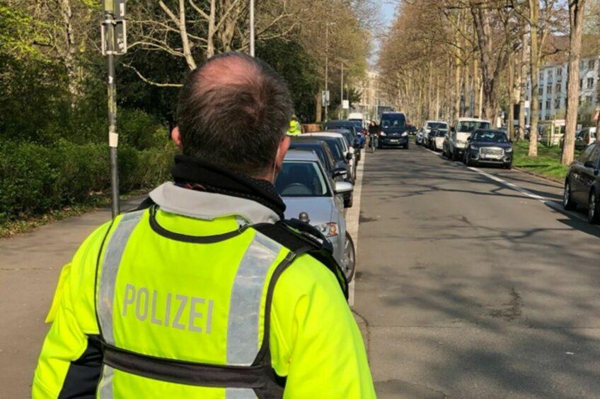 Wyższe mandaty w Niemczech za prędkość – nawet do 800 euro