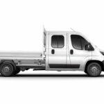 Rejestracje nowych pojazdów dostawczych – czerwiec 2021