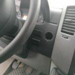 Pościg po S8 za skradzionym Sprinterem – padły strzały
